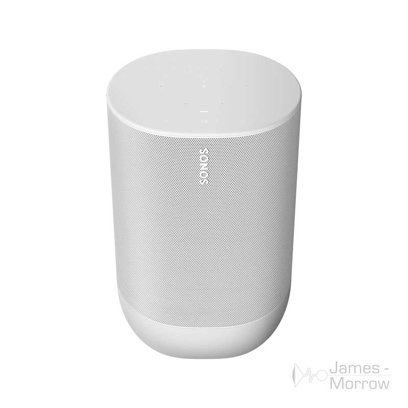 sonos move front top white product image