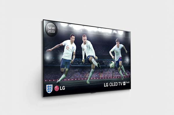 LG GX front side wall product image