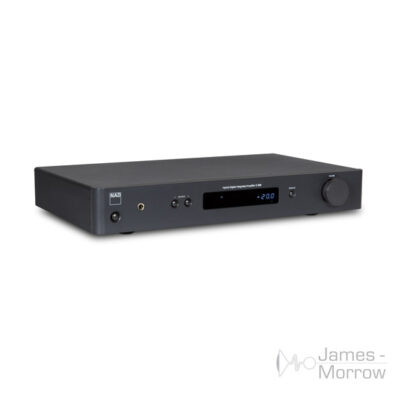 nad c 328 front side product image