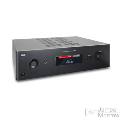NAD C 388 front side product image