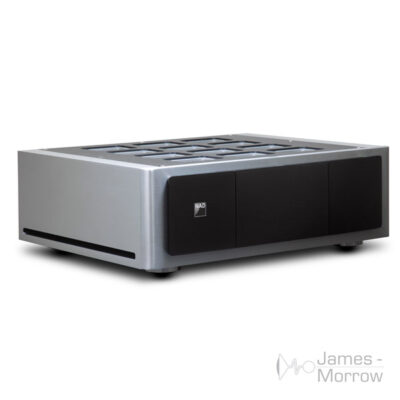 NAD M28 front side product image