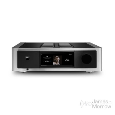 NAD M33 front product image