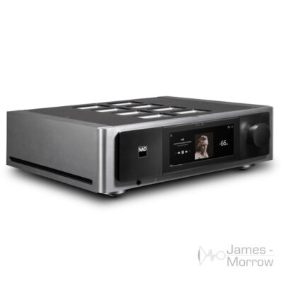 NAD M33 front side product image