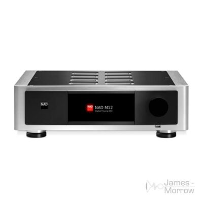 NAD M12 front product image