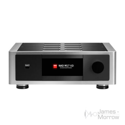 NAD M17 V2 front product image