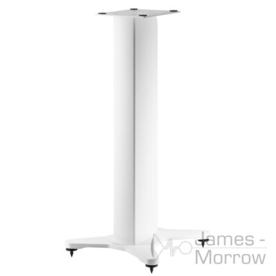 Dynaudio Stand 10 wht front side product image