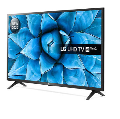 LG UN73 front side product image