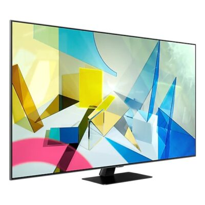 "Samsung 85"" Q80T Front side Product image"