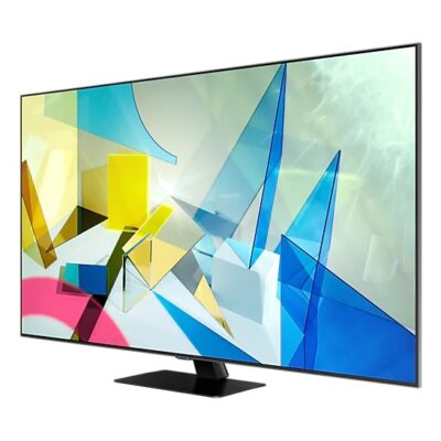 "Samsung 85"" Q80T Front side 2 Product image"