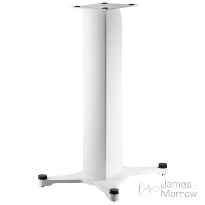 dynaudio stand 20 front white product image