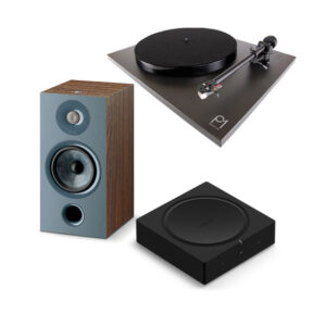 Music Lover 1 Bundle Product Image