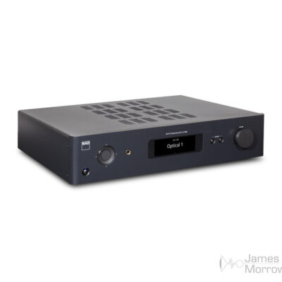 NAD C 658 front side product image