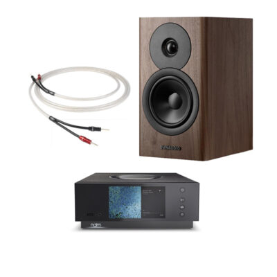 Naim Streamer Bundle Product Image