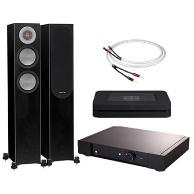 Bluesound Bundle 2 product image