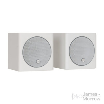 monitor audio radius 45 white product image