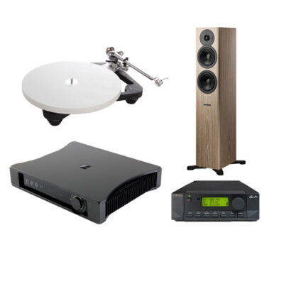 Ultimate Turntable Bundle Product Image
