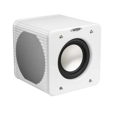 velodyne microvee mk 2 white front product image