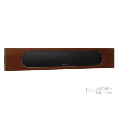 monitor audio radius one walnut front product image