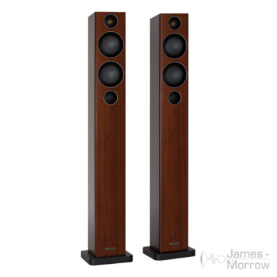 monitor audio radius 270 walnut pair product image