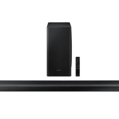 Samsung Q800T Profile Front Product Image